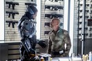 RoboCop movie photo