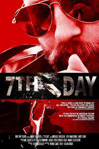 7th Day main cover