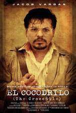el_cocodrilo movie cover