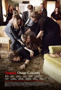 August: Osage County main cover