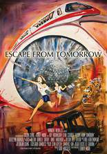 escape_from_tomorrow_2013 movie cover