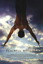 peaceful_warrior movie cover