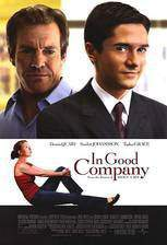 in_good_company movie cover
