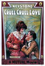 cruel_cruel_love movie cover
