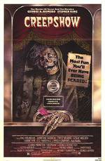 creepshow movie cover