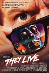 They Live main cover