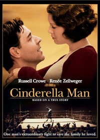 Cinderella Man main cover
