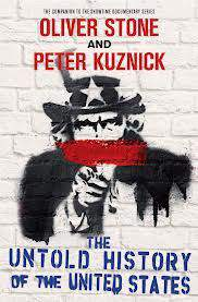 The Untold History of the United States movie cover