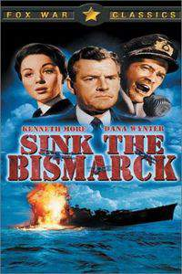 Sink the Bismarck! main cover