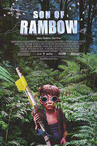 Son of Rambow main cover