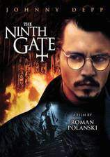 the_ninth_gate movie cover