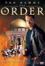the_order movie cover