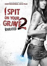 i_spit_on_your_grave_2 movie cover