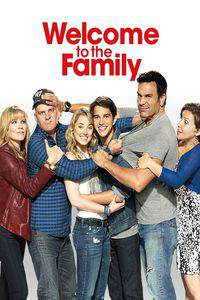 Welcome to the Family movie cover