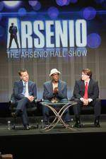 the_arsenio_hall_show movie cover