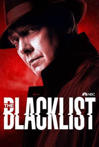 The Blacklist movie cover