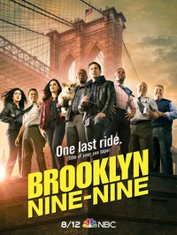Brooklyn Nine-Nine movie cover