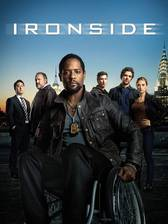 ironside_2013 movie cover