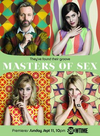 Masters of Sex movie cover