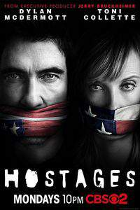 Hostages movie cover