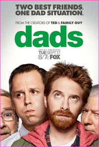Dads movie cover
