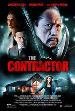 the_contractor_2013 movie cover