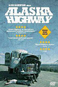 Alcan Highway main cover