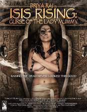 isis_rising_curse_of_the_lady_mummy movie cover