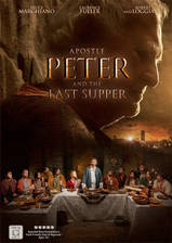 apostle_peter_and_the_last_supper movie cover