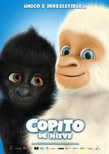 snowflake_the_white_gorilla movie cover