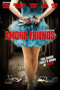 Among Friends main cover