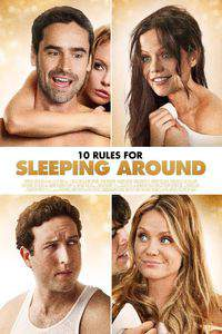 10 Rules for Sleeping Around main cover