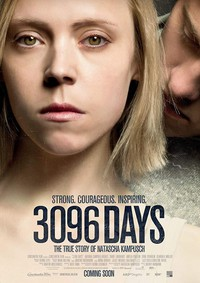 3096 Days main cover