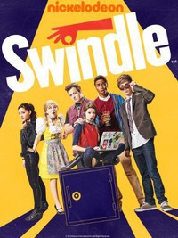 Swindle main cover