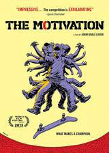 the_motivation movie cover