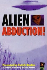 Alien Abduction: Incident in Lake County main cover