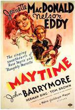maytime movie cover