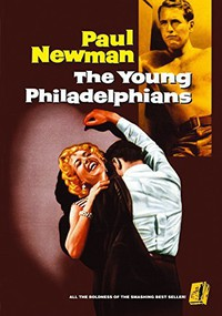 The Young Philadelphians main cover