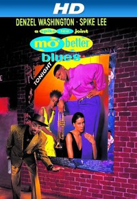 Mo Better Blues main cover