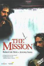the_mission movie cover