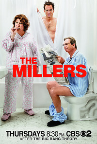 The Millers movie cover