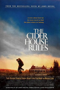 The Cider House Rules main cover