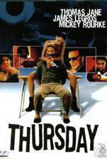 thursday movie cover