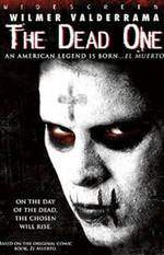 the_dead_one movie cover