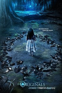 The Originals movie cover