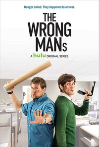 The Wrong Mans movie cover