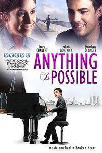 Anything Is Possible main cover