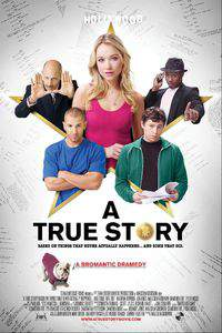 A True Story main cover