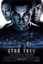 Star Trek trailer image
