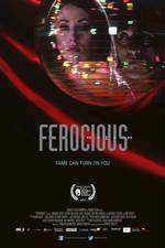 ferocious movie cover